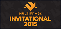 Multifrags Invitational 2015