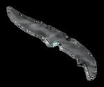Nóż Falcjona Urban Masked