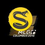 Splyce MLG Columbus'16