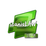 Stanislaw - Atlanta'17