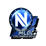Team EnVyUs (Folia) MLG Columbus'16
