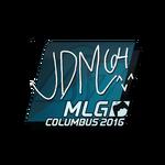 Jdm64 MLG Columbus'16