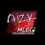 Aizy (Folia) MLG Columbus'16