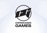 Copenhagen Games - logo