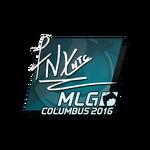 Fnx MLG Columbus'16