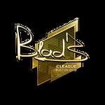 B1ad3 (Gold) Boston'18