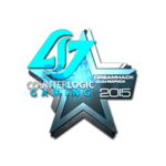 Counter Logic Gaming (Folia) Cluj'15