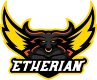 Etherian E-Sports - logo