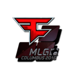 FaZe Clan (Folia) MLG Columbus'16
