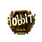 Hobbit (Gold) London'18