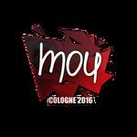 Mou - Cologne'16