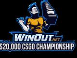 WinOut.net CS:GO Championship