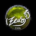 Zeus (Folia) Katowice'19