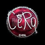 CeRq (Folia) Katowice'19