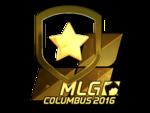 Gambit Gaming MLG Columbus 2016 (złoto)