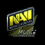 Natus Vincere (Folia) MLG Columbus'16