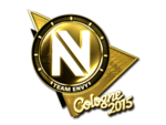 Team EnVyUs Cologne 2015 (złoto)