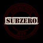 Odznaka - Subzero