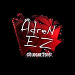 AdreN (Folia) - Cologne'16