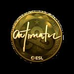 Autimatic (Gold) Katowice'19