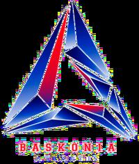 Baskonia Atlantis - logo