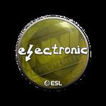 Electronic Katowice'19