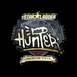 HuNter (Gold) Berlin'19