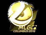 Luminosity Gaming MLG Columbus 2016 (złoto)