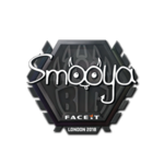 Smooya London'18