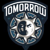 Tomorrow.gg - logo