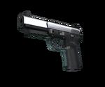 Five-SeveN Anodized Gunmetal