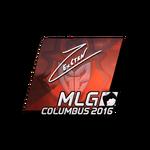 Ex6TenZ (Folia) MLG Columbus'16