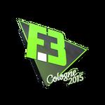 Flipside Tactics ESL One Cologne 2015