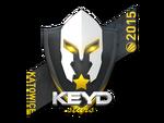 Keyd Stars ESL One Katowice 2015