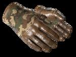 Rękawiczki kierowcy Konwój