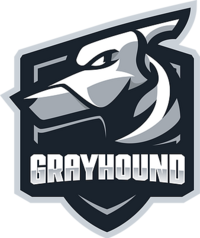 Grayhound Gaming - logo