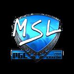 MSL (Folia) Kraków'17