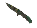 Nóż nomada Tajga