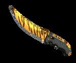 Nóż składany Tiger Tooth