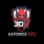 3DMAX EMS One Katowice 2014