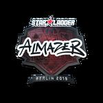 Almazer (Folia) Berlin'19