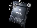 Autograph Capsule Team Immunity Cologne 2015