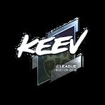 Keev (Folia) Boston'18