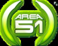 Area 51 Gaming - logo