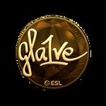 Gla1ve (Gold) Katowice'19