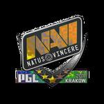 Natus Vincere (Holo) Kraków'17