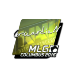 GuardiaN (Folia) MLG Columbus'16