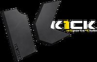 K1ck eSports Club - logo
