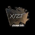 Xizt - Cologne'16