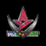 Astralis (Holo) Kraków'17